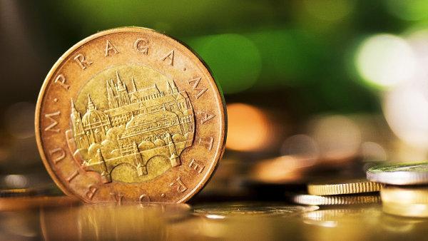 Česká ekonomika zpomalila ve druhém čtvrtletí růst na 2,4 procenta - Ilustrační foto.