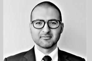 Martin Murad, senior counsel pro přeshraniční projekty v advokátní kanceláři UEPA