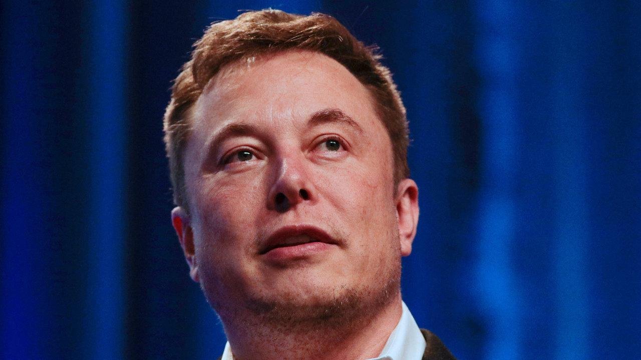 Tesle šlo letos několikrát o život, přiznal její generální ředitel Elon Musk.