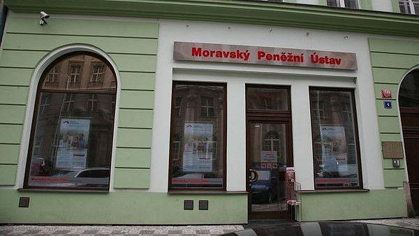 V Česku vznikne nová banka. Moravský peněžní ústav získal licenci od ČNB