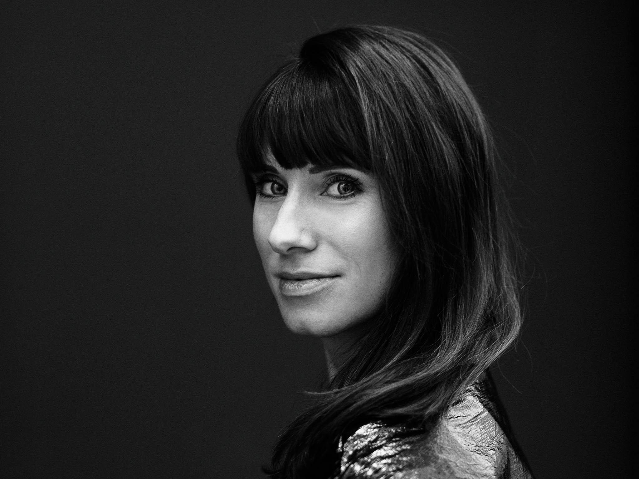 Lucie Koldová, návrhářka, vítězka ceny Designérka roku na Czech Grand Design 2018