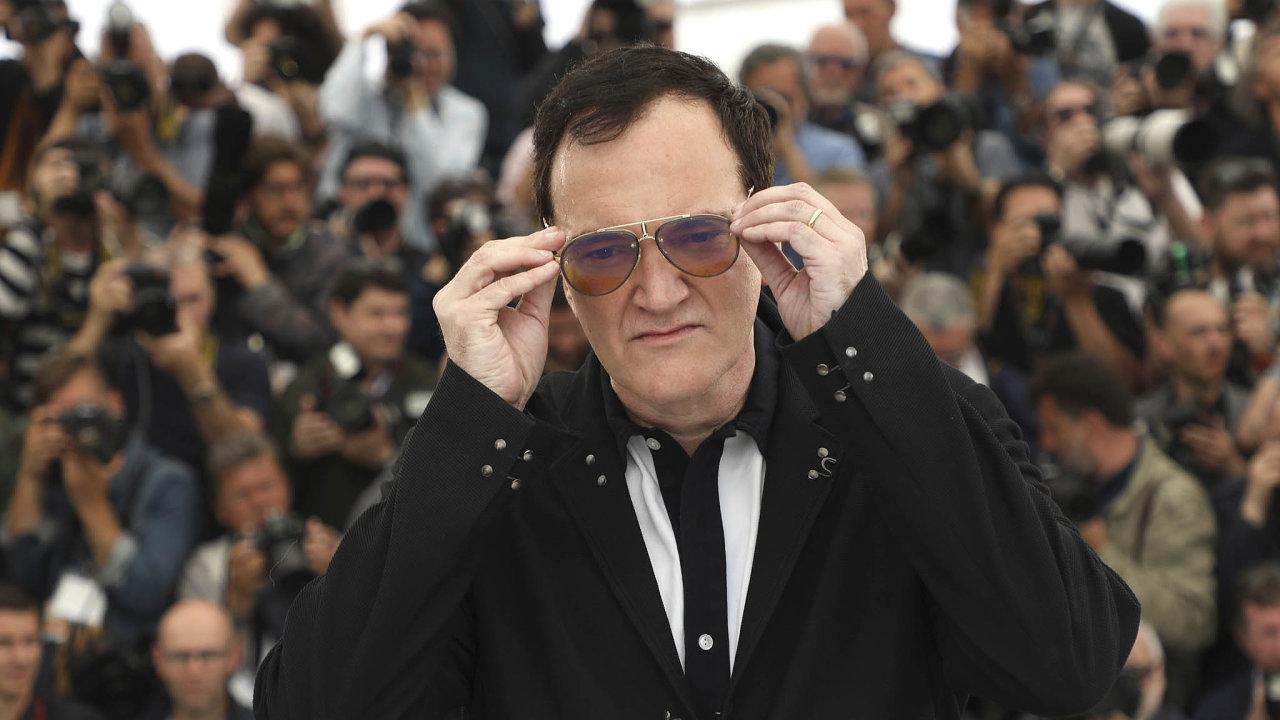 8deb248b08d8 Zlatá palma v ohrožení. Festival v Cannes se dostává do stínu konkurenta z  Benátek