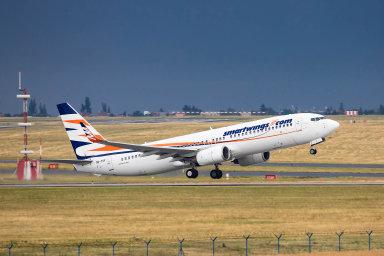 Společnost Boeing nedostala v lednu žádnou objednávku.