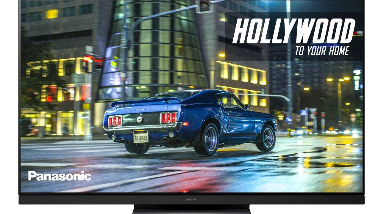 OLED televizor Panasonic GZ1500 má extrémně detailní obraz ivtmavých nebo naopak hodně světlých oblastech.