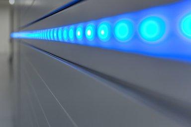 V Ostravě byl spuštěn nový superpočítač. Dostal jméno Barbora