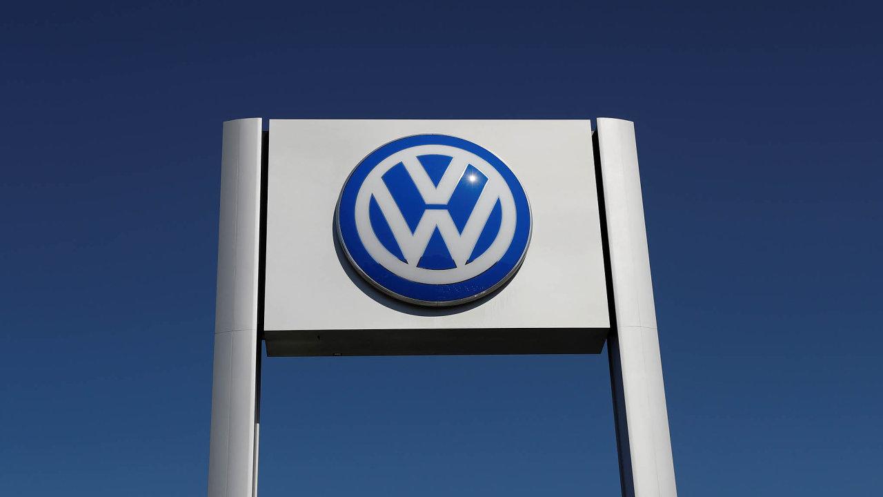 Výsledky hospodaření zaprvní pololetí letošního roku zveřejní německý automobilový koncern Volkswagen.