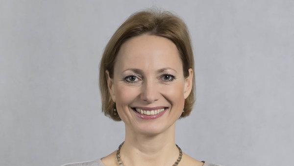 Denisa Kubová, vedoucí Economia Training, spolutvůrce metody neurovzdělávání