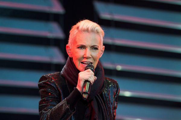 Zemřela zpěvačka Marie Fredrikssonová, která společně s Perem Gesslem tvořila kdysi populární švédské popové duo Roxette.