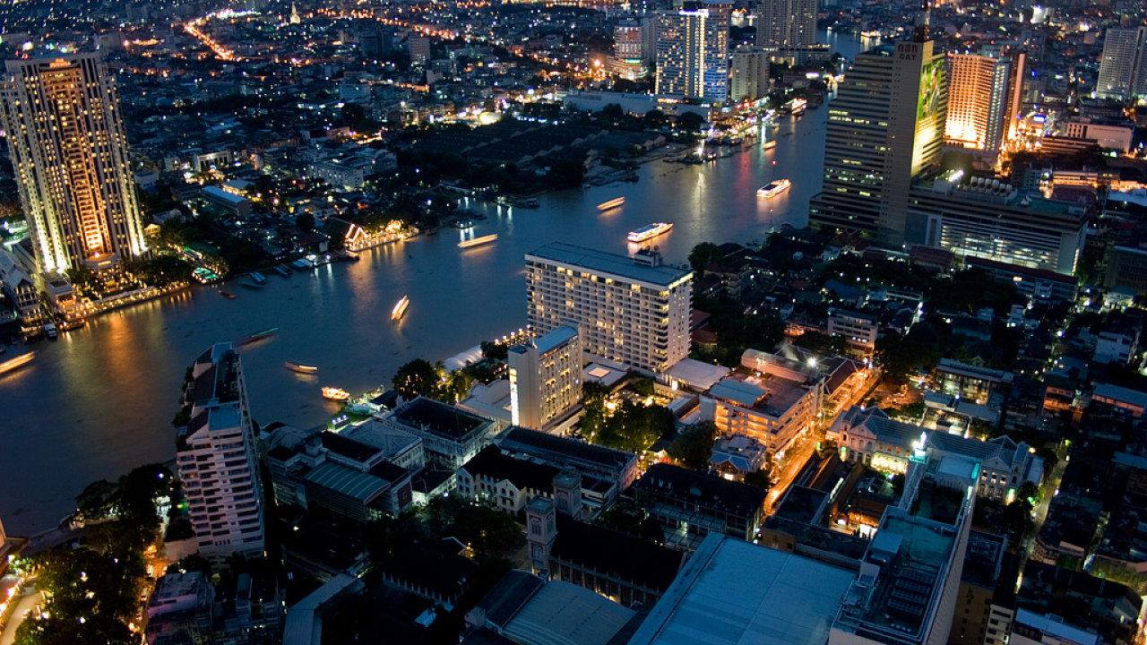 Swami Stream Bangkok
