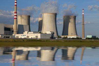 Nestaví se nejen nové jaderné reaktory, ale ani plynové auhelné elektrárny, vnichž bylo české strojírenství tradičně silné.