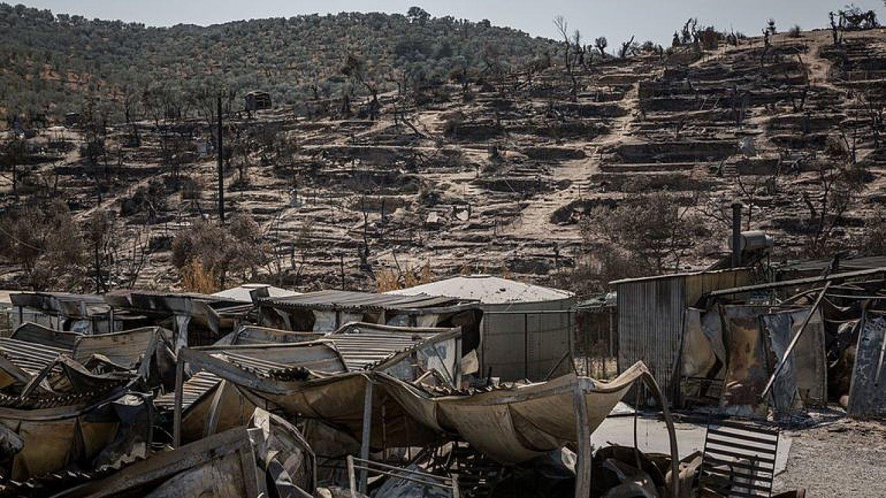 Zoufalství řeckých ostrovů: Je to mnohdy horší než v africkém slumu, líčí fotograf.