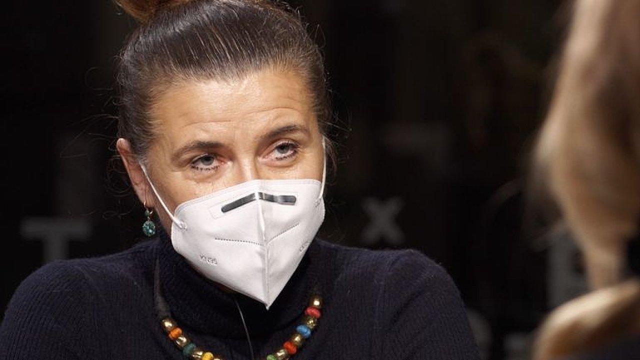 Boj o potraty: Polky nemají šanci rozhodnout o svém těle, jde o moc, říká Smolíková.