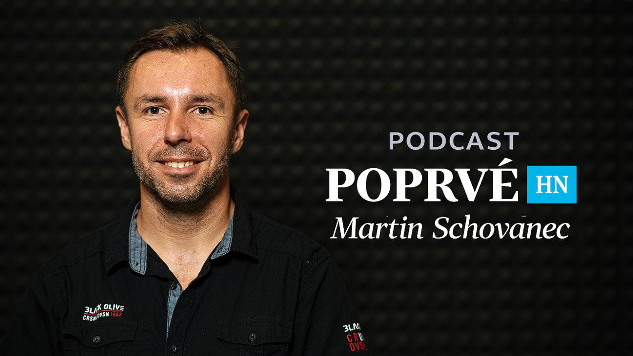 Martin Schovanec
