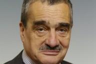 Ministr zahraničních věcí Karel Schwanzenberg