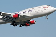 Letecká společnost Virgin Atlantic Richarda Bransona