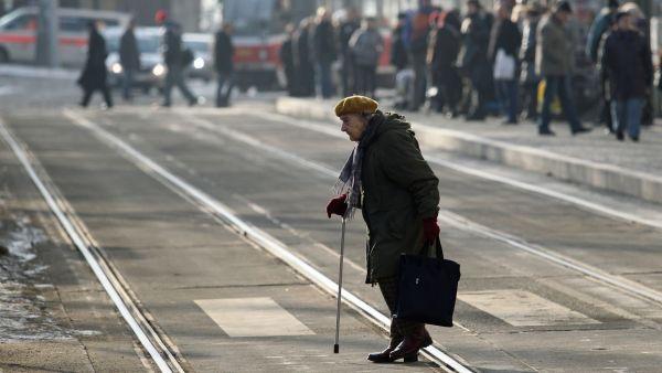 Od příštího roku se změní třetí pilíř důchodového pojištění - Ilustrační foto.
