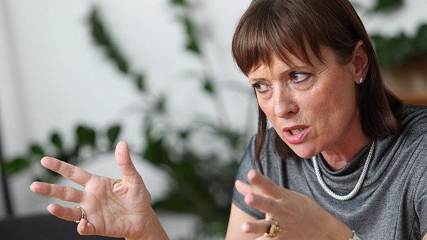 Šéfka Energetického regulačního úřadu Alena Vitásková rozpustila expertní tým připravující změny tarifů - Ilustrační foto.