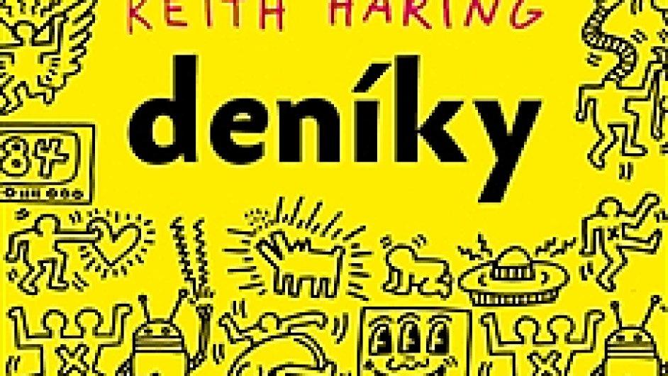 Keith Haring: Deníky