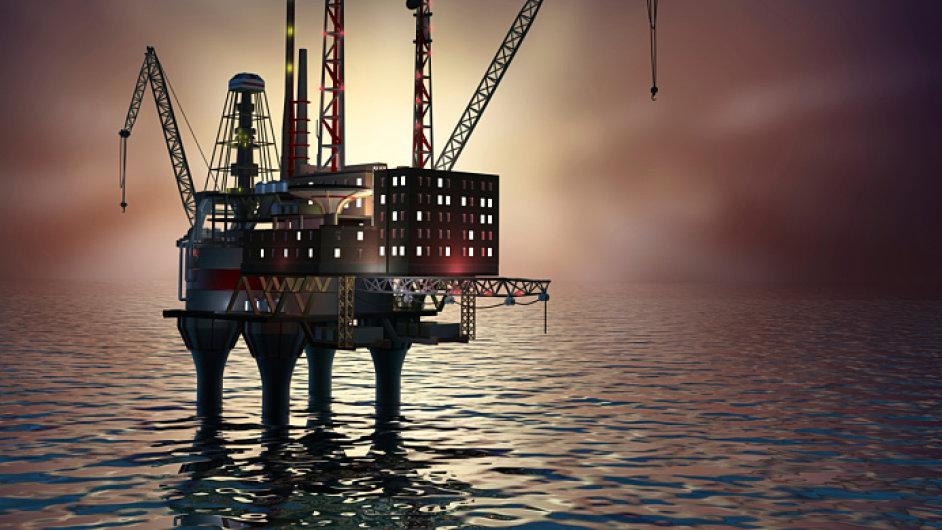 Ropa Brent ve středu dopoledne vzrostla k 31,73 dolaru za barel.