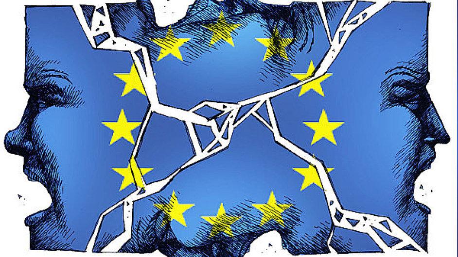krize euro