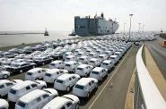 Prodej osobních automobilů v EU vzrostl v lednu o sedm procent. Česko žene vzhůru především Škoda