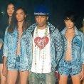 V posledn�m dvacetilet� vynikl Pharrell Williams jako producent, lovec talent� a vydavatel.