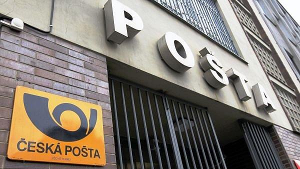 Zaměstnanci pošty prý během stávky čelili zastrašování.