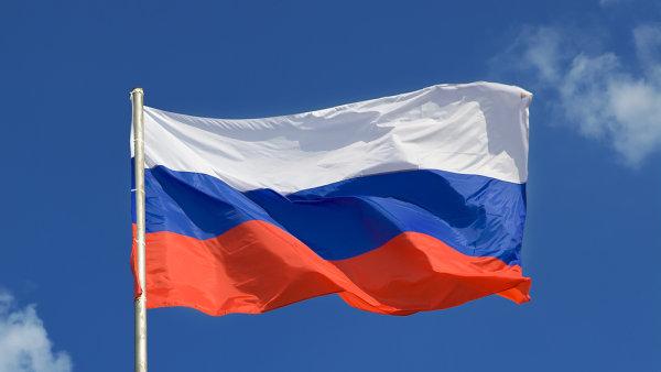 Pokra�uje propad rusk� ekonomiky, loni jej� HDP klesl o 3,7 procenta.