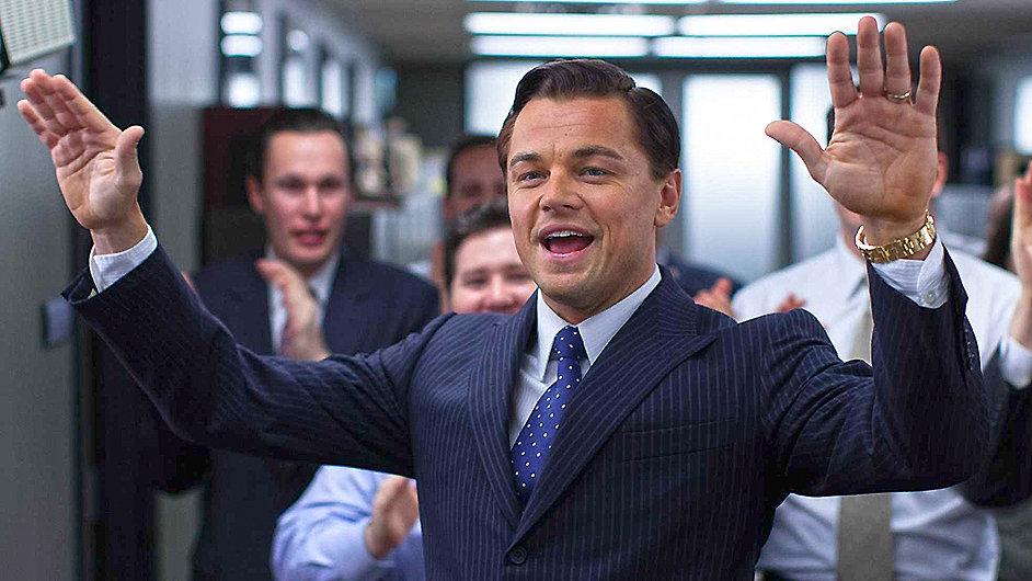 Film Vlk z Wall Street se v českých kinech začal hrát v lednu.
