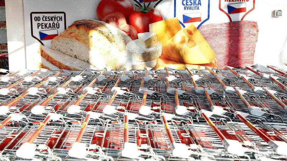 Nakupujte hezky česky