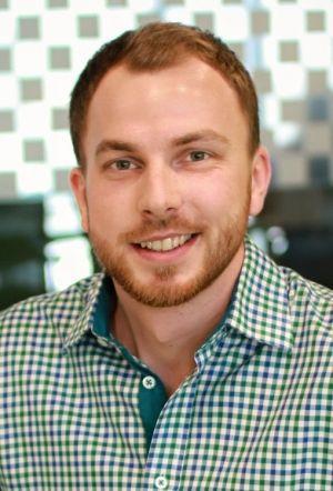 Miroslav Endresl, vedoucí vývoje produktů a elektronického bankovnictví banky Zuno
