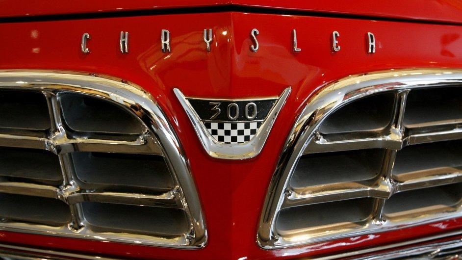 Fiat Chrysler - Ilustrační foto.