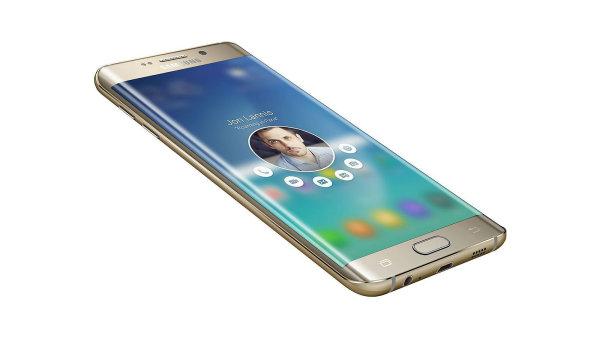 Nejlep�� telefon na trhu? Samsung Galaxy S6 Edge+ obh�j� i vysokou cenu