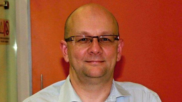 Zdeněk Čziš, ředitel servisní sítě BestDrive v Ústeckém a Libereckém kraji