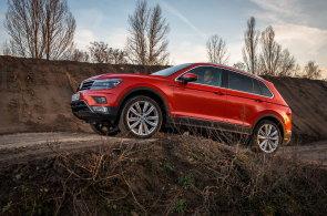 Koncern Volkswagen včetně Škody s SUV ofenzivou zaspal. Pozdě na ni ale není