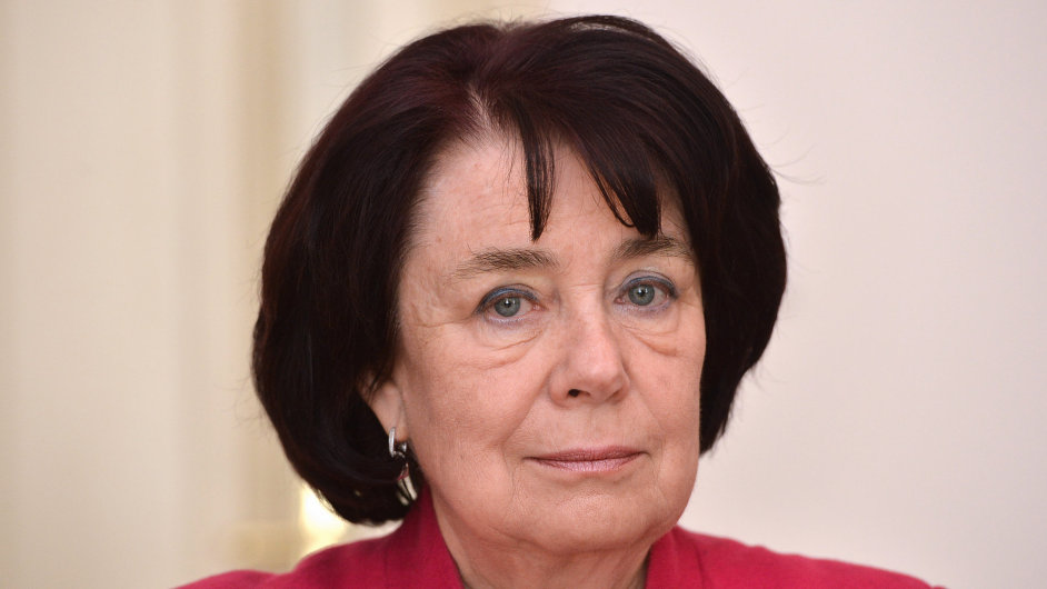 Eva Syková