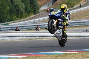 Hern� tip: Valentino Rossi m� vlastn� hru, vedle siln�ch motorek nab�dne i p�ekvapen�