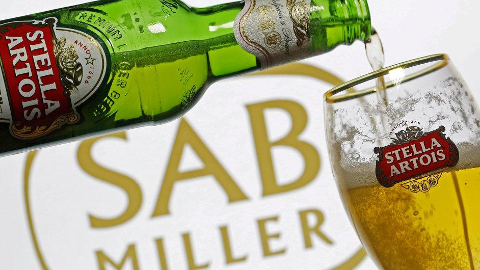 Sab Miller, stella artois