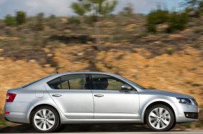 Deset nejprodávanějších aut na českém trhu