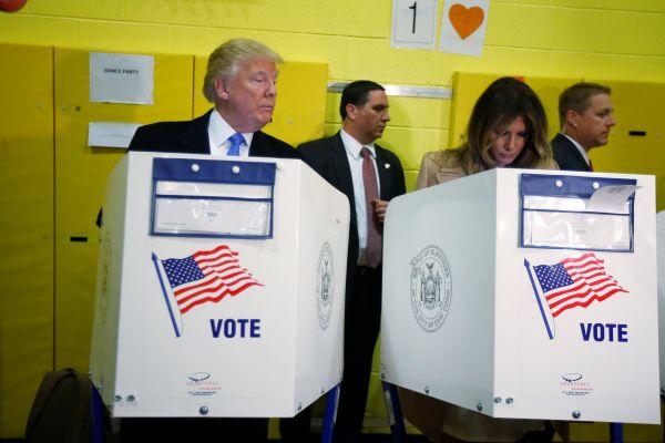 CRA105 USA ELECTION TRUMP 1108 11