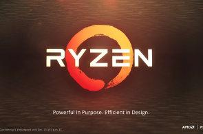 AMD dává naději, nové procesory Ryzen budou schopné konkurovat nejlepším Core i7 od Intelu
