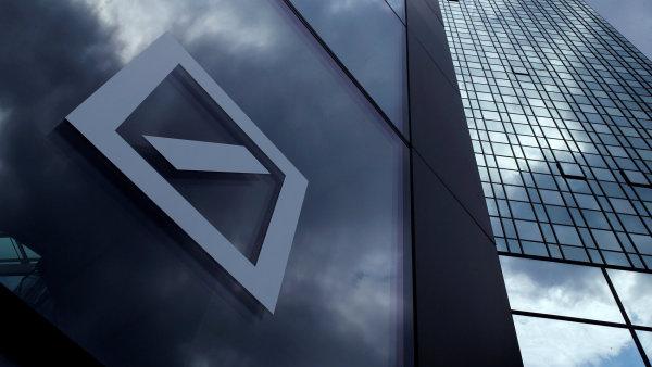 Dohoda o urovnání je dalším krokem při řešení právních problémů Deutsche Bank, které v posledních měsících mezi investory vyvolaly obavy ohledně budoucnosti podniku.