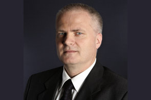 Petr Žáček, ekonomický ředitel národního podniku Budějovický Budvar