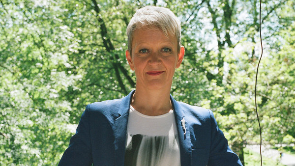 Maria Balshawová za své působení v kultuře britského Manchesteru obdržela Řád britského impéria.