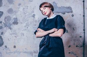 Slovenská zpěvačka a písničkářka Katarzia: Když do muzikálu, tak jako komická postava