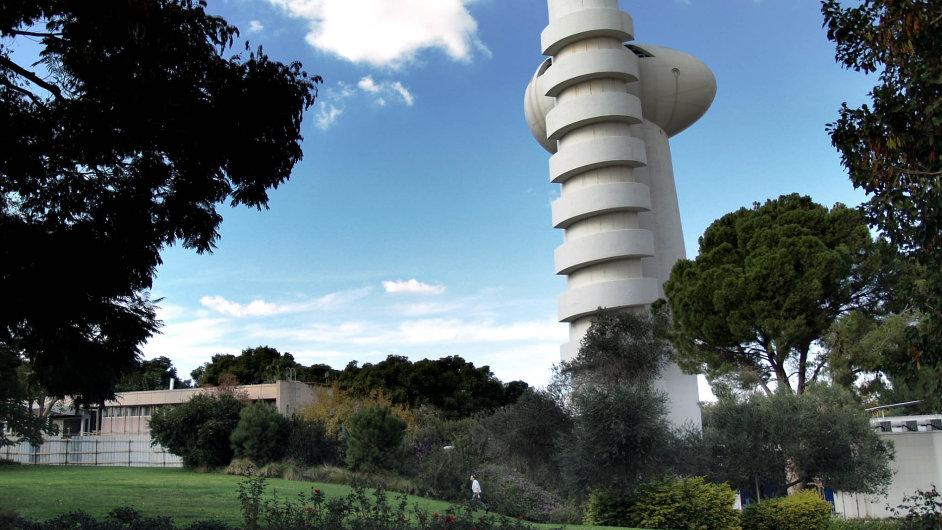 Jedni znejlepších. Weizmannův institut patří mezi desítku nejúspěšnějších vědeckých center nasvětě.