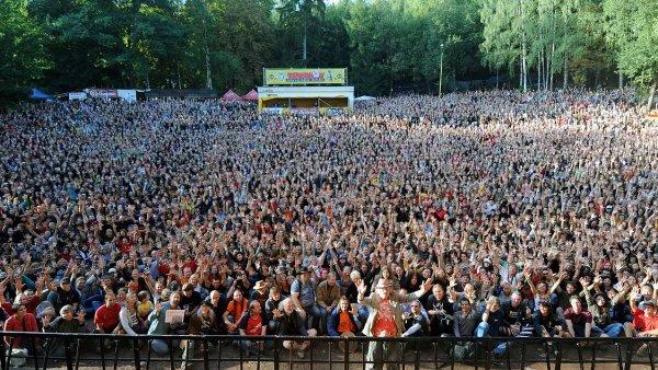 V tuto chvíli se ještě rozhodujeme mezi třemi místy konání, říká pořadatel festivalu Martin Věchet.