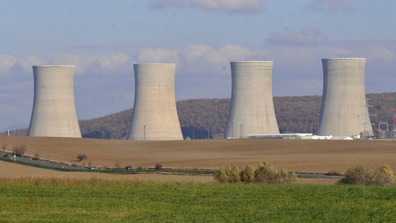 Jaderný problém