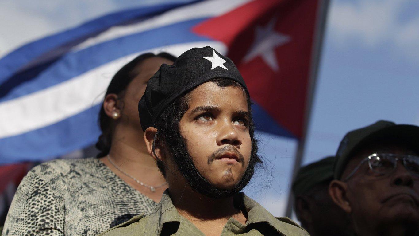 Kuba se mění