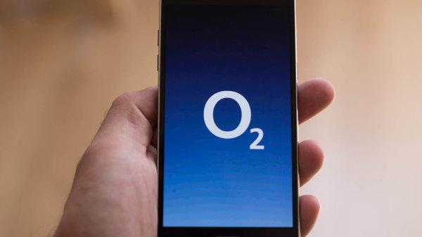 Telekomunikační společnost O2 bude moci současnou mezinárodní značku používat ještě nejméně čtyři a půl roku - Ilustrační foto.